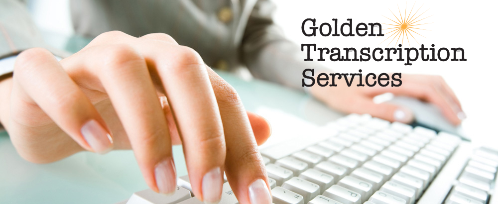 Golden Transcription Services